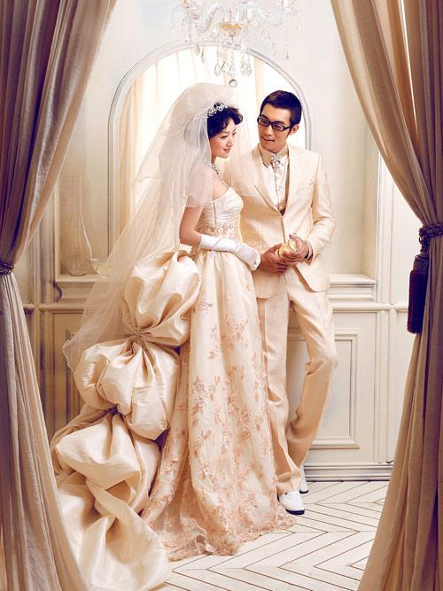 达州古摄影婚纱