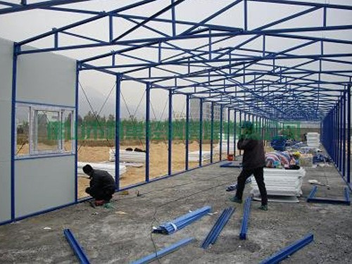 西安钢结构工程达州钢结构厂房大竹钢结构厂房