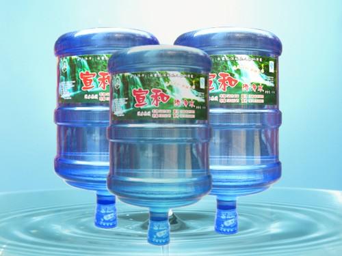 达州纯净水达州山泉水达州桶装水