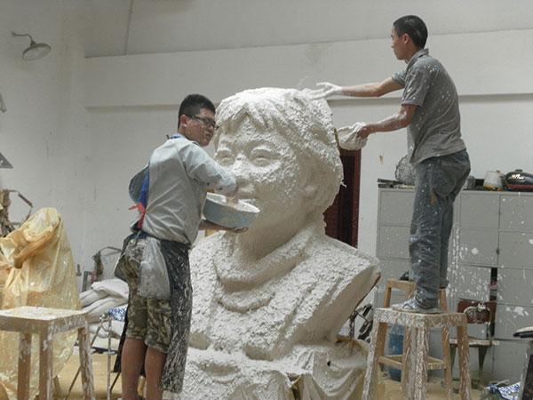 雕塑设计_达州雕塑设计_达州雕塑制作_达州景观_达州