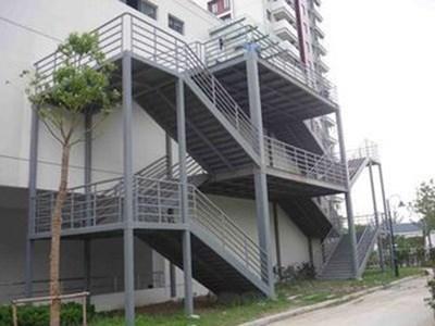 大竹华俊彩钢钢结构工程有限公司 钢构楼梯 > 大竹钢构公司 渠县彩钢