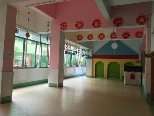 幼儿园开学啦主题墙边框
