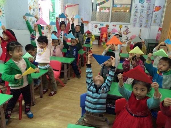 宝宝活动_达州幼儿园哪家好_达川幼儿园_达川学前教育