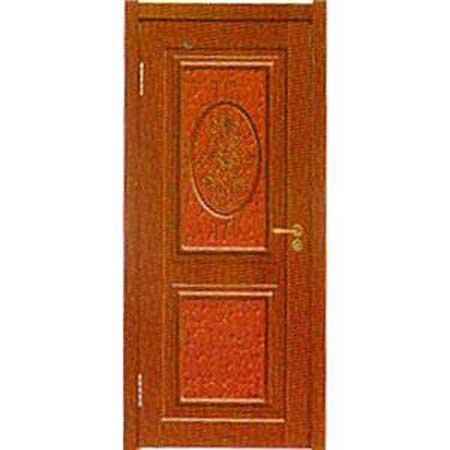 高级欧式免漆组装套装门
