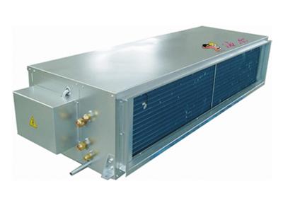 海尔-5匹中静压风管机-达州辰风制冷设备有限公司