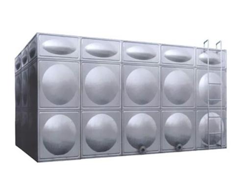 不锈钢方型水箱-达州不锈钢水塔厂|四川不锈钢水箱||.