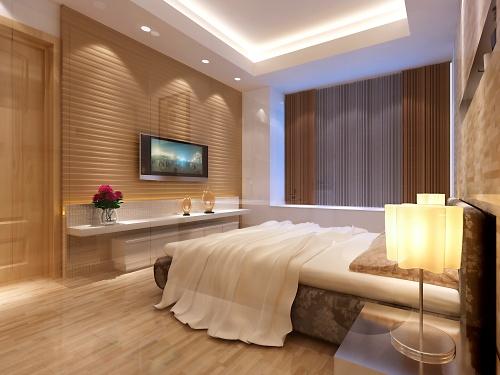 30平方主卧室装修