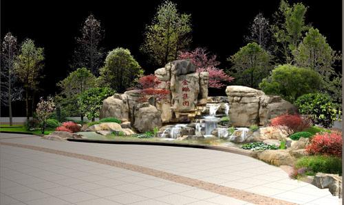 雕塑景观设计-新元素广告有限责任公司|渠县广告公司