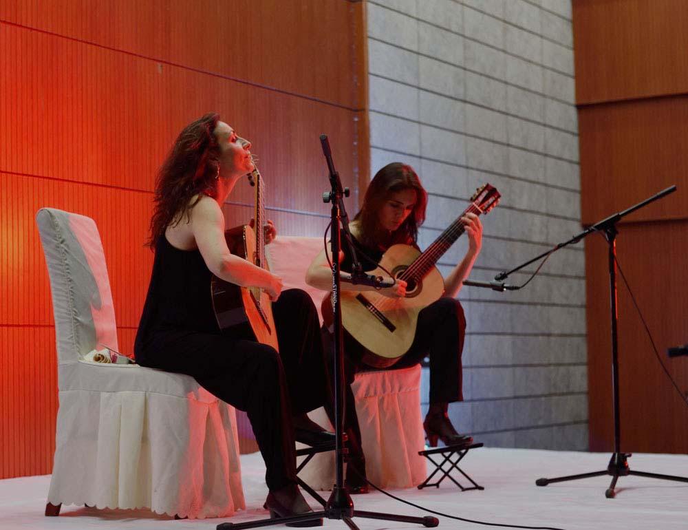 达州 森林之梦 吉他音乐会第四季 向大师致敬